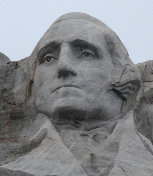 George Washington Rushmore