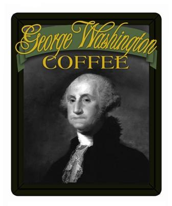 George Washington Coffee