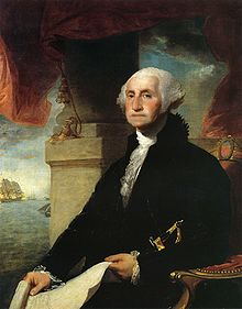 George Washington Father of Country